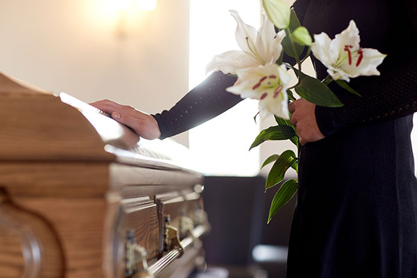 houston obituaries